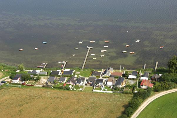 Kamsbjerghuse Dock