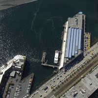 Victoria Ferry Dock