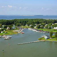 Talbot County Pier