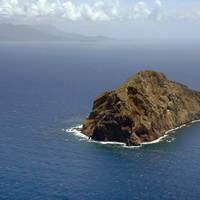 Redonda Island