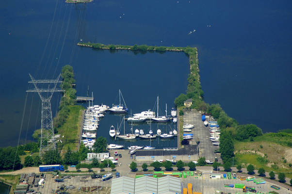 Watersport Centrum Harderwijk