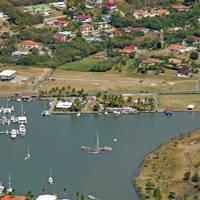 Greg Glace Dock Marina