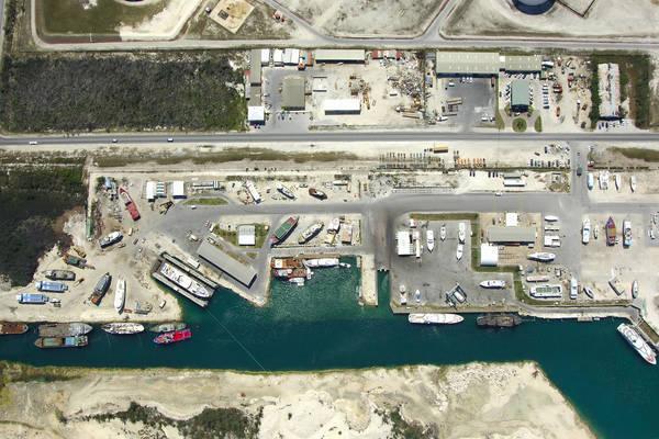 Bradford Marine Bahamas