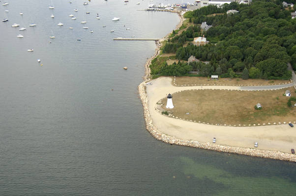 Ned's Point Light