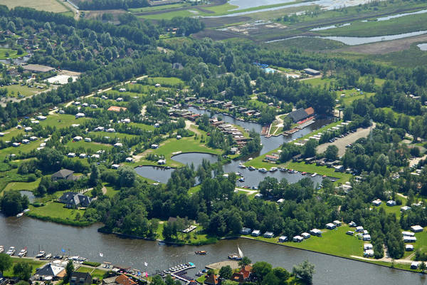 Eernewoude Part Yacht Harbour