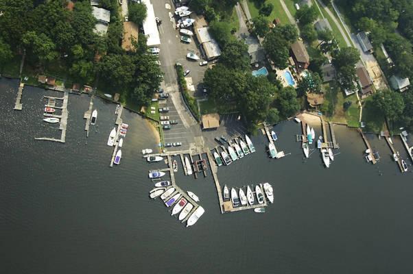 Hamilton Harbour Marina