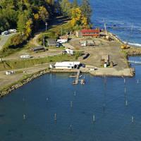 Olson's Resort and Marina