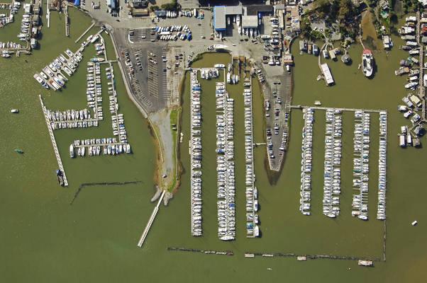 Clipper Yacht Harbor