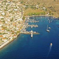 Perdhika Harbour