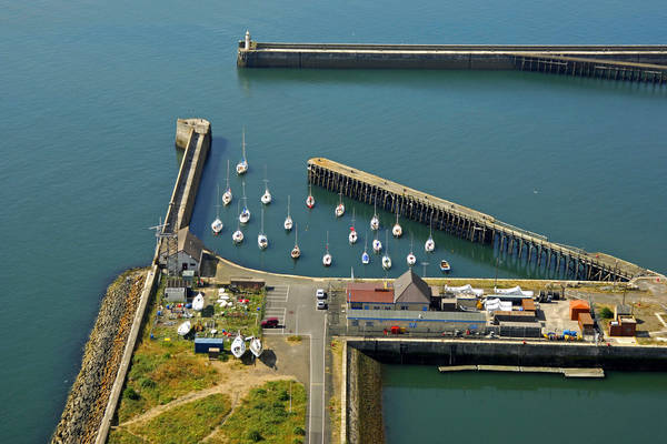 Burntisland Sailing Club