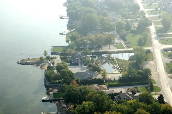 Stony Creek Marina