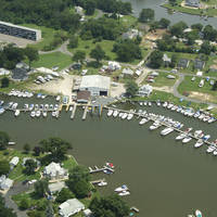 Edwards Boat Yard