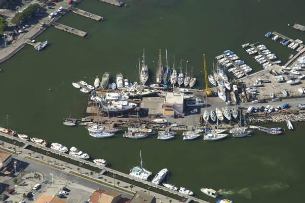Chantier Naval Spano & Companie