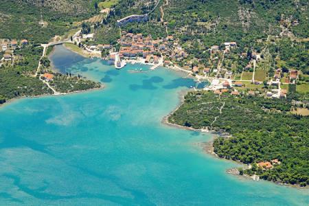 Mali Ston Harbour