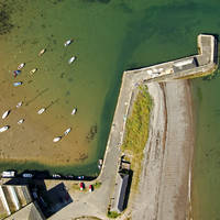 Garlieston Harbour