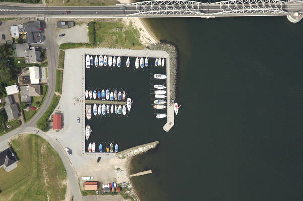 Vilsund Havn