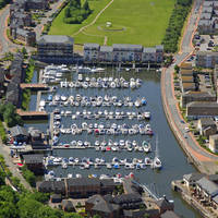 Penarth Quays Marina