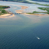 Covehead Bay Inlet