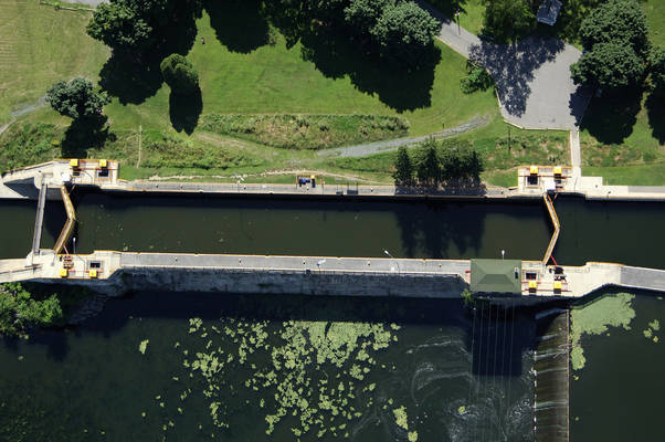 Erie Canal Lock 7