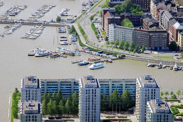 Brobergssundet Marina