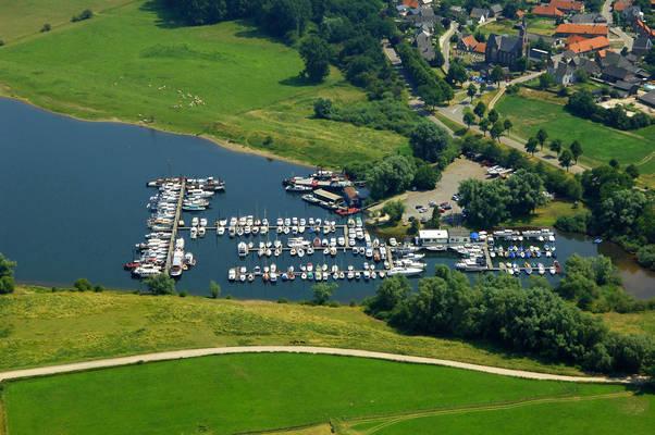 De Maas Yacht Harbour