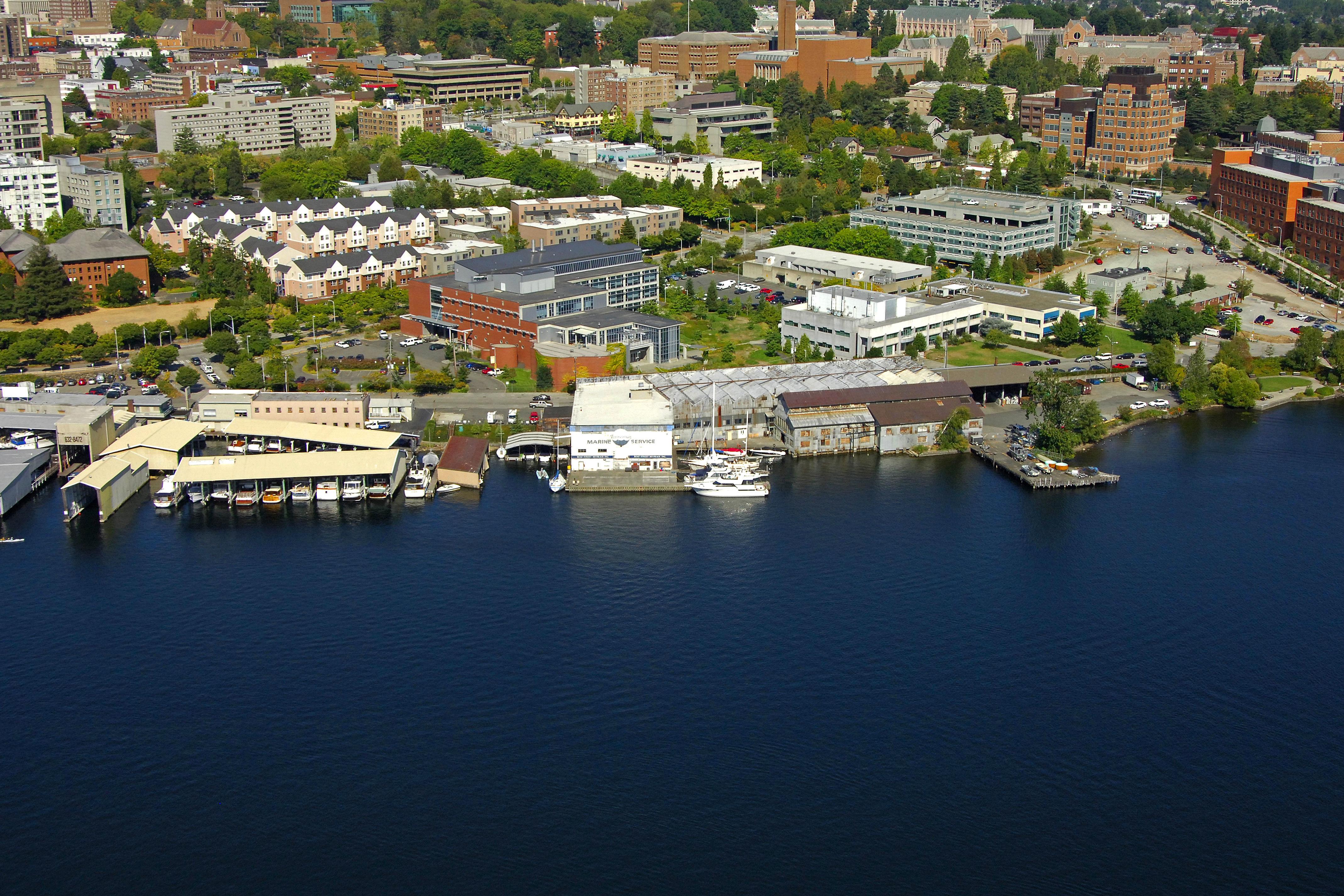 Timmerman Marine Service Inc In Seattle Wa United States