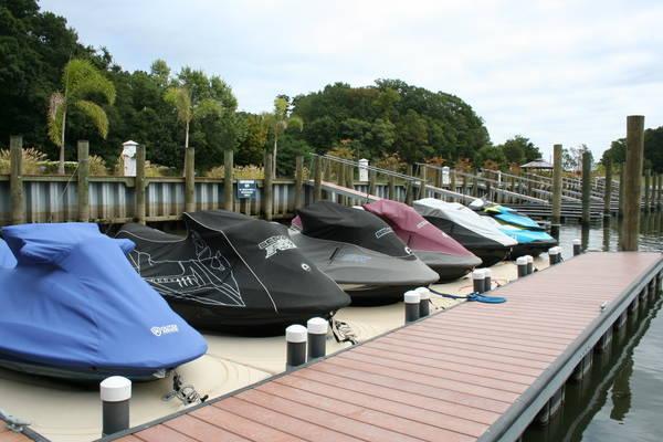 Tolchester Marina