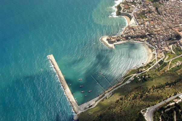 Castellammare Del Golfo Marina