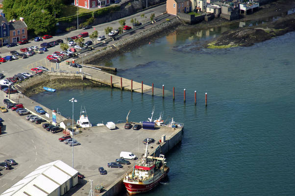 Castletownbere Ferry