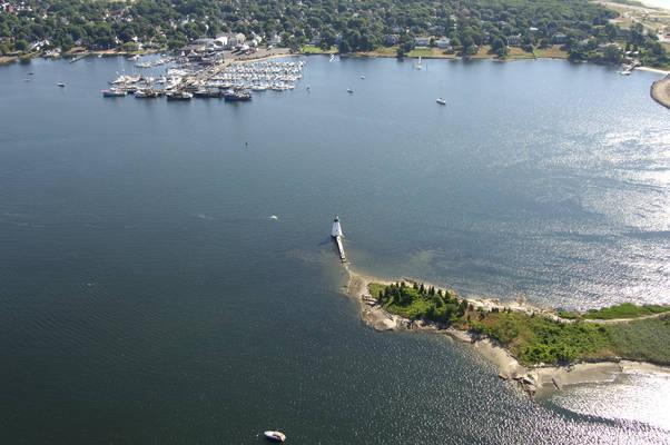 Palmer's Island Light