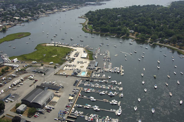 Barrington Yacht Club