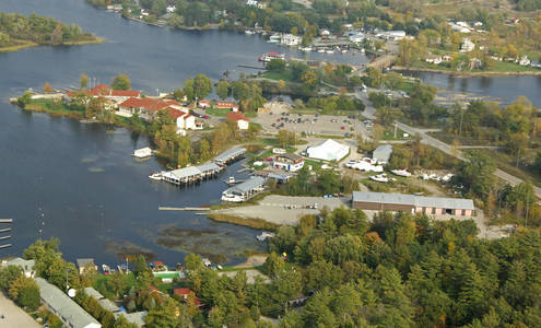 Port Severn Marina