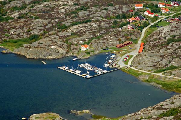 Syd Kyrkesund Marina