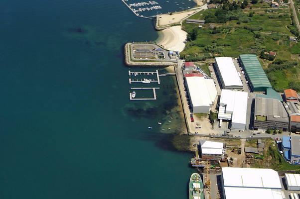 Astilleros Y Construcciones Lagoa