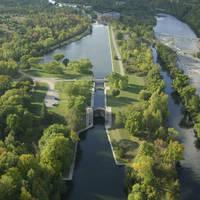 Trent River Lock 15