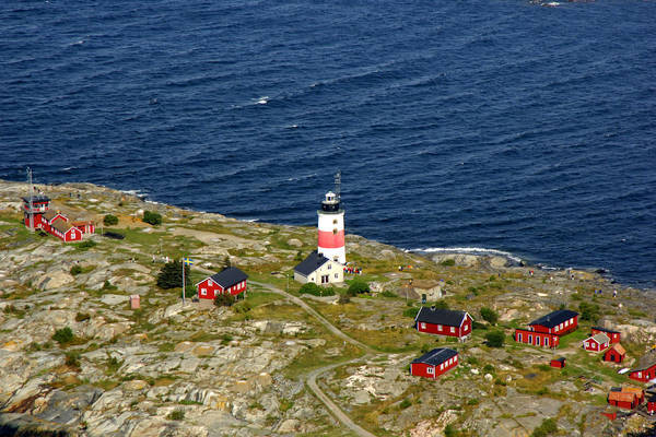 Soederarm Lighthouse
