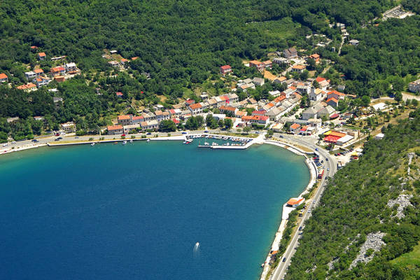 Bakarac Harbour