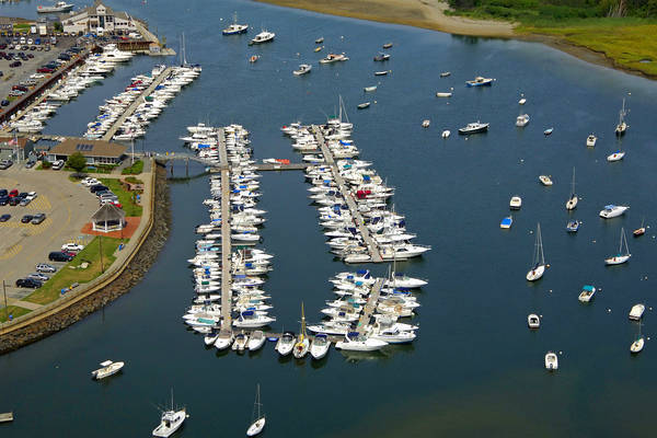 Scituate Harbor Cole Parkway Marina