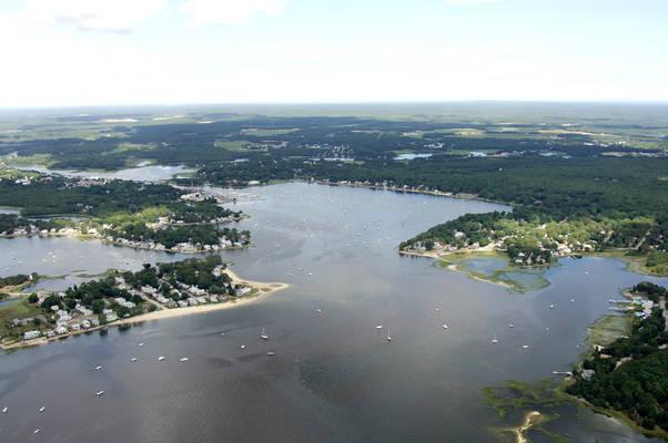 Weweantic Harbor