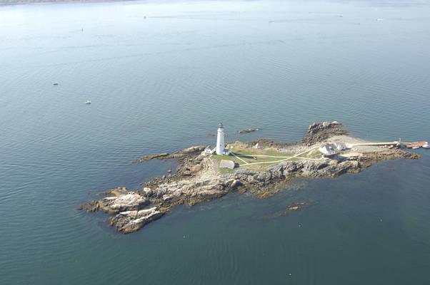Boston Lighthouse