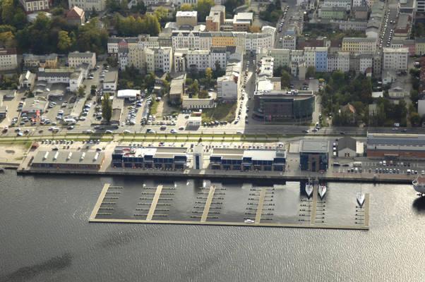 Rostock Harbour Terraces