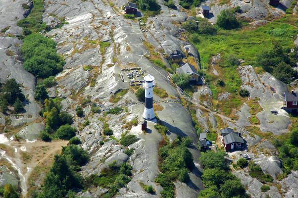 Huvudskaer Lighthouse