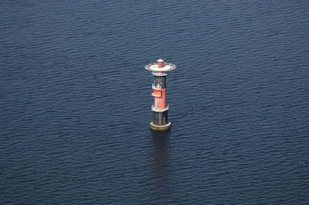 Svinbådan Lighthouse
