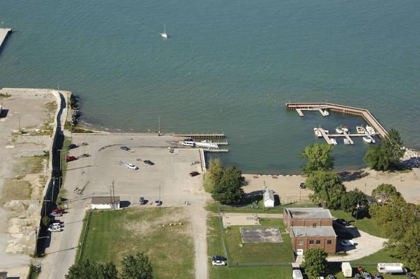 Fairport Lakefront Park