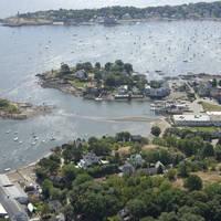 Little Harbor Boat Yard
