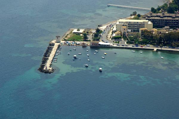 Anemomilos Marina