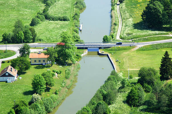 Snoveltorp Bridge