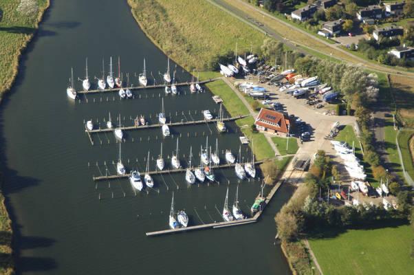 Hooksiel Yacht Club