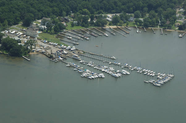 Galloway Creek Marina