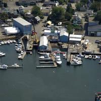 Brown's Yacht Yard